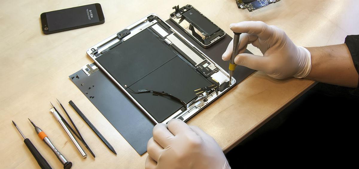 Reparation iPhone og telefoner i Esbjerg og BRamming