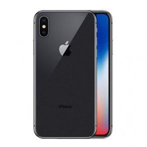 iPhone X Dele