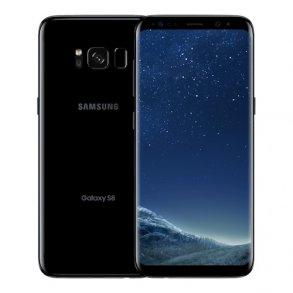 Samsung S8 Dele