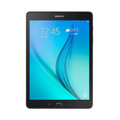Samsung Tablet dele