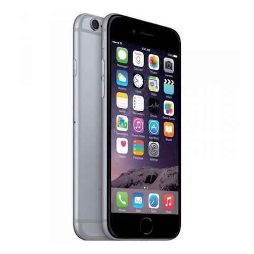 iPhone 6 Plus Dele
