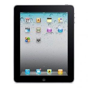 iPad 1 Dele