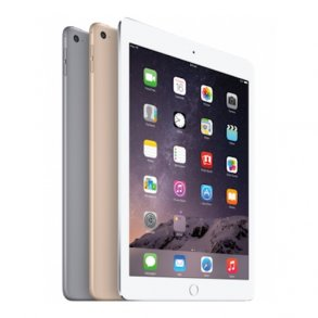 iPad Air 2 Dele