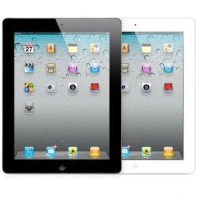 iPad 2 Dele