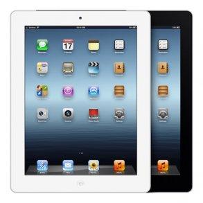 iPad 4 Dele