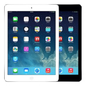 iPad Air Dele