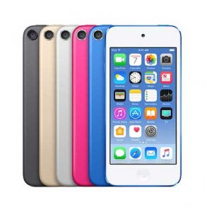 iPod Touch Reservedele