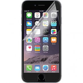 Skærmbeskyttelse (foile) iPhone
